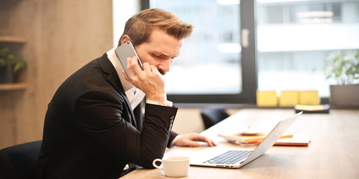 10 Phone Interview Tips That Will Land You A Second Interview