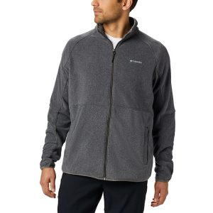 Columbia Basin Trail Full Fleece