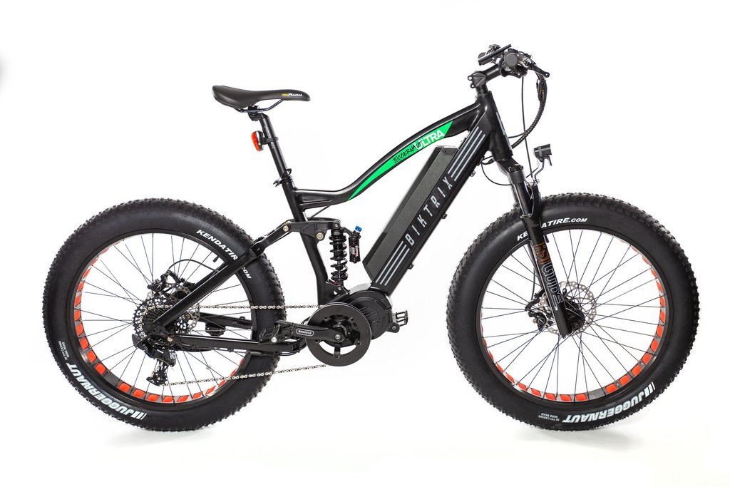 eBike's for Heavier/Overweight Riders over 350lbs - LincOn com