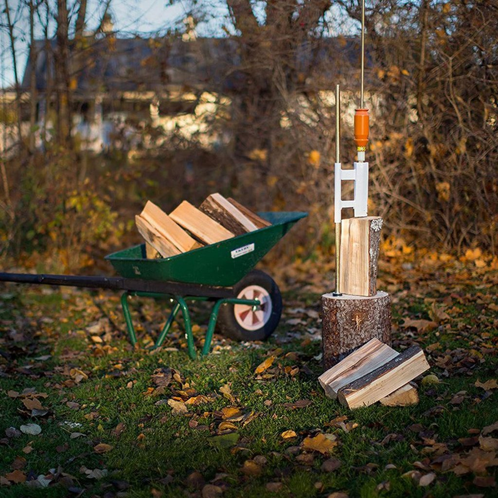 Logosol Smart-Splitter 14 Ton Manual Log Splitter