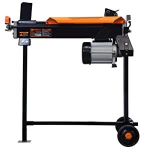 WEN 6.5 Ton Electric Log Splitter