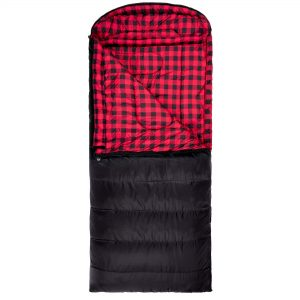 Teton Sports XXL Sleeping Bag