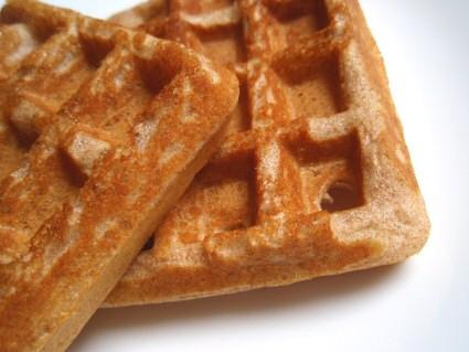 Best Waffle Batter
