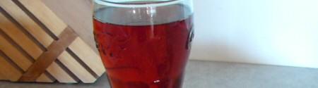 Iced Sweet Tea