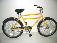 Worksman Industrial Bike