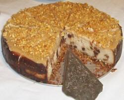 Olivia's Cheesecake