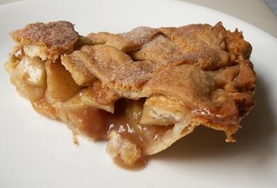 Perfect Homemade Apple Pie