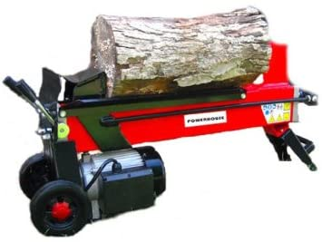 Powerhouse 7 Ton Electric Log Splitter