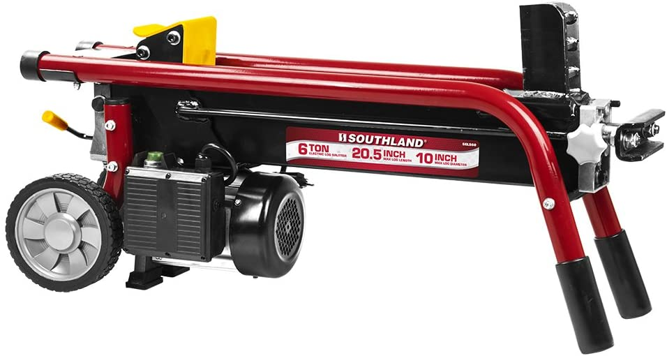 Southland 6 Ton Electric Log Splitter