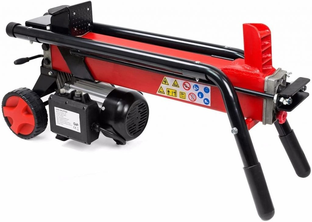 Stark 7 Ton Electric Log Splitter